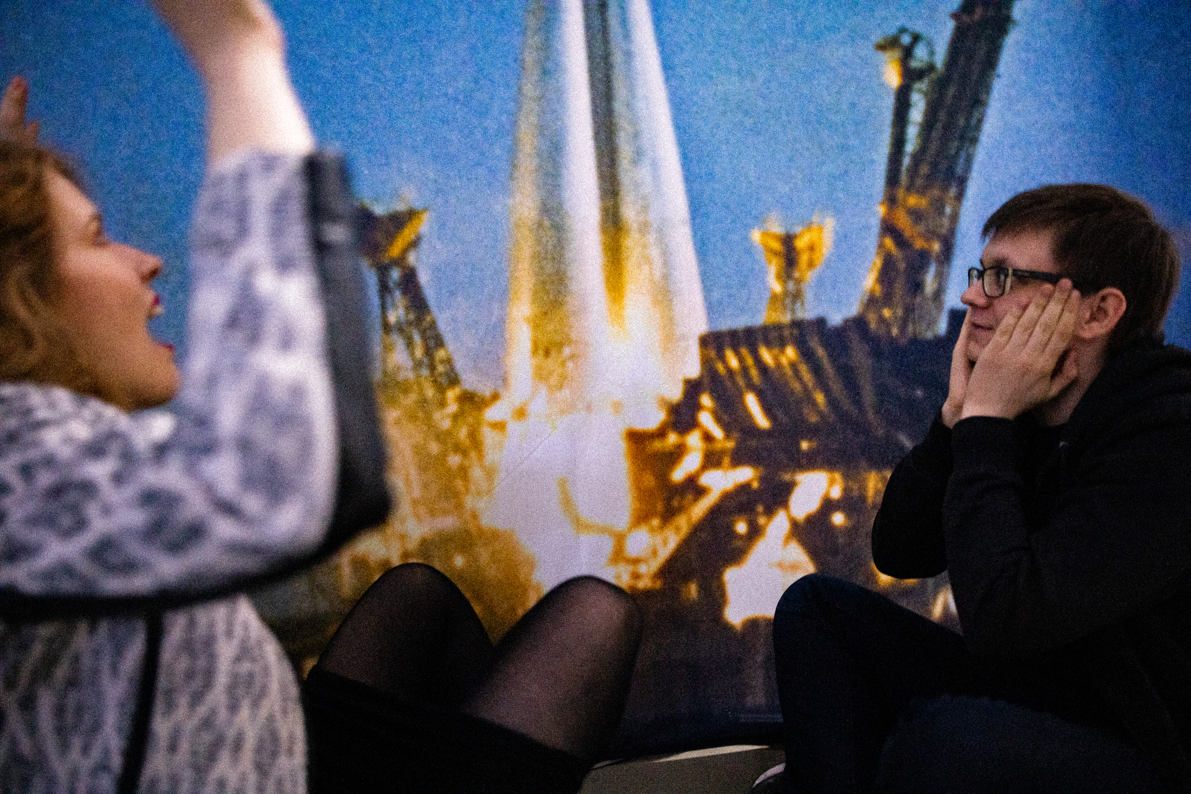 """""""Houston, mamy problem"""", czyli o wypadkach w kosmosie słów kilka"""