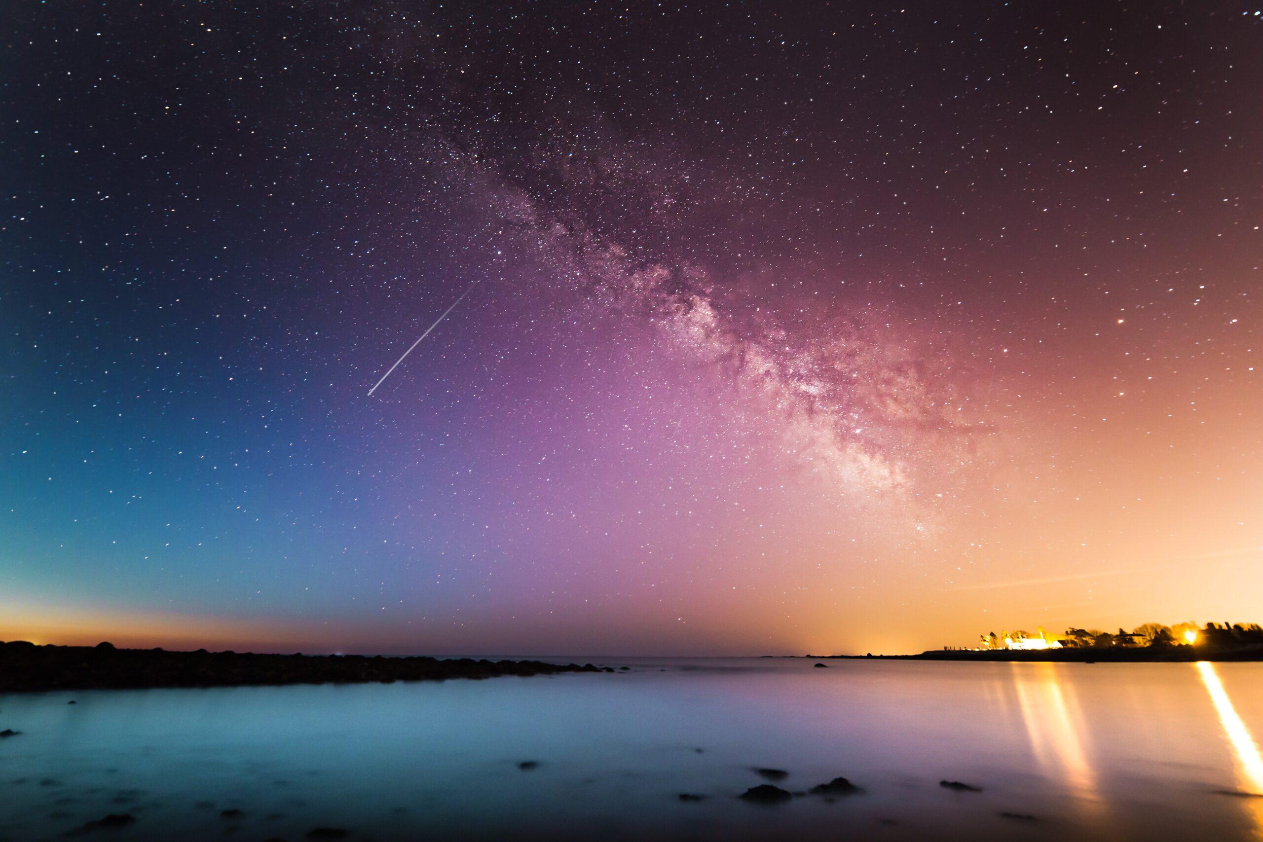 Zobaczyć niezauważalne – o obrazowaniu w astronomii.