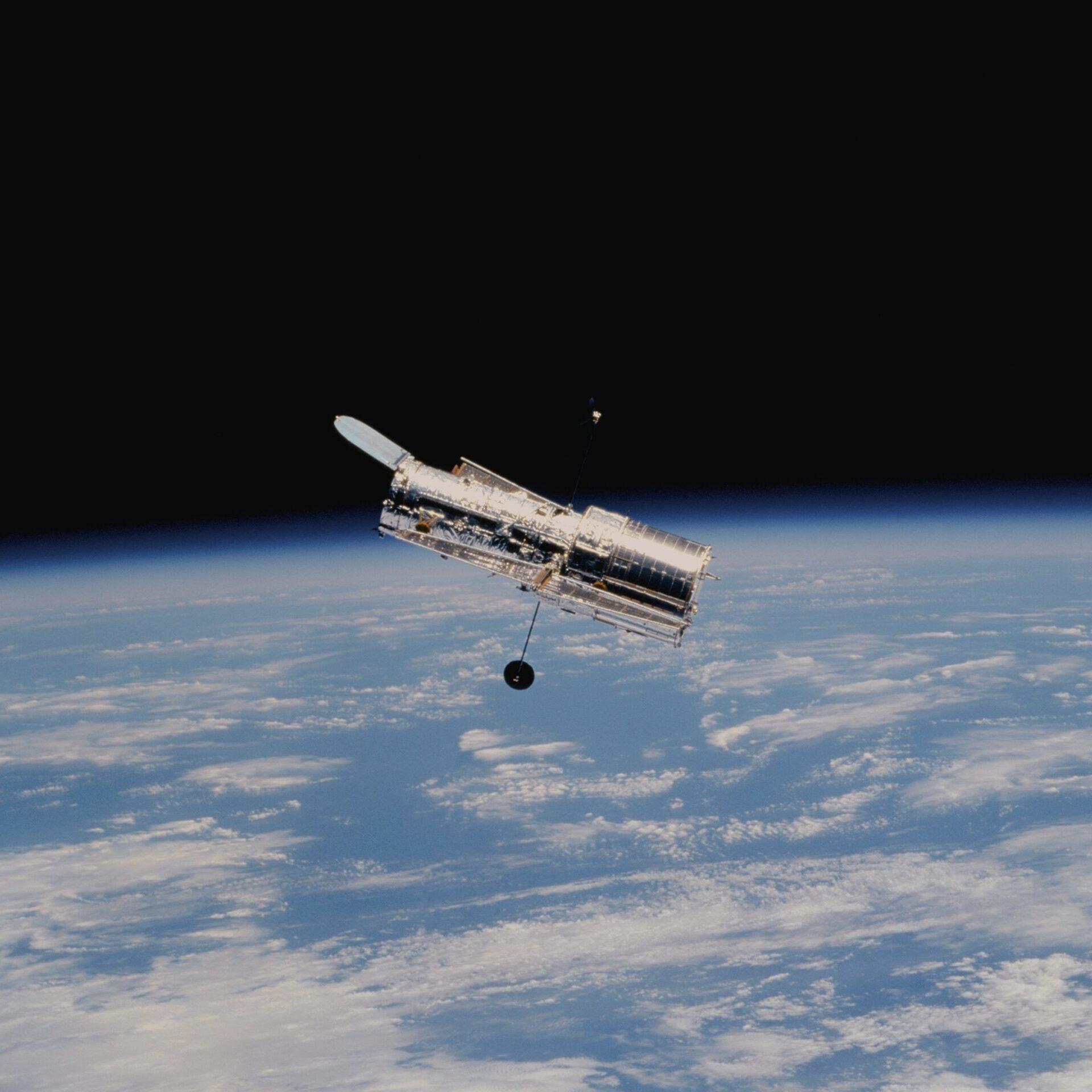 Przyrządy astronomiczne, które zrewolucjonizowały naszą wiedzę na temat wszechświata.